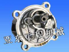 komatsu parts -oil return pump