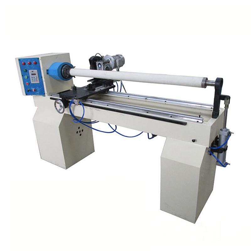 GL--705 Fast Speed Duct Tape Machine Manufacturers Duct Tape Cutting Making Machine