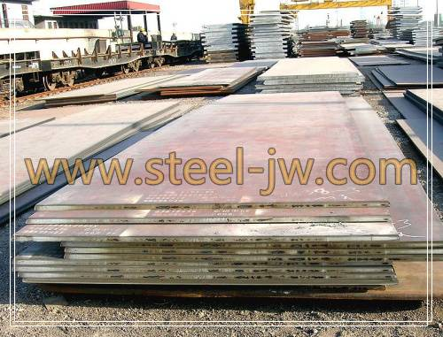 ASTM A387 Grade 11 Class 2 steel plates for pressure vessels
