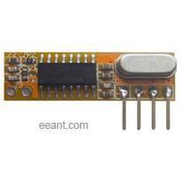 RXB12 Datasheet Receiver Module RX ET-RXB-12