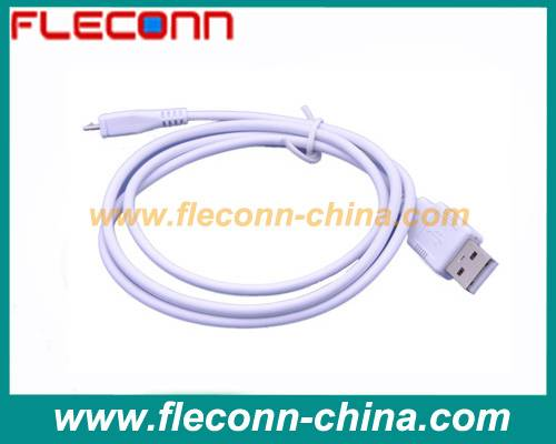 Custom USB Cable Assembly Manufacturer Factory