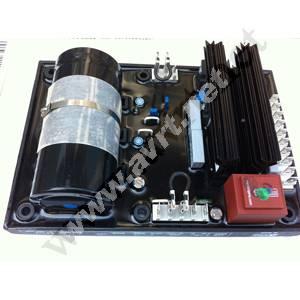 Generator Leroy Somer AVR R449 Genuine Unit