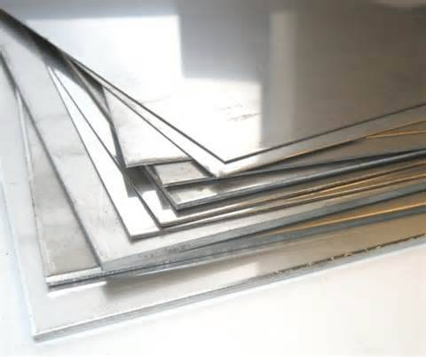 cold rolled 430 stainless steel sheet BA finish