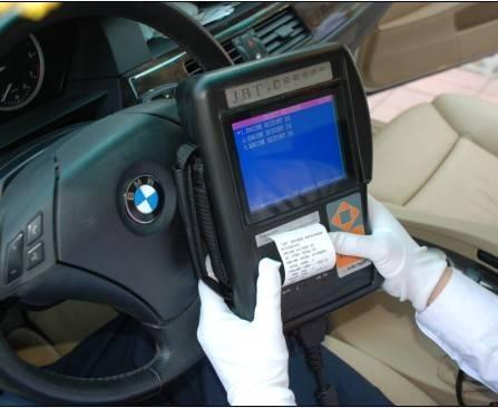 Auto Diagnostic Tool