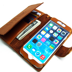 XEN Classic Class Genuine leather - iphone6 case