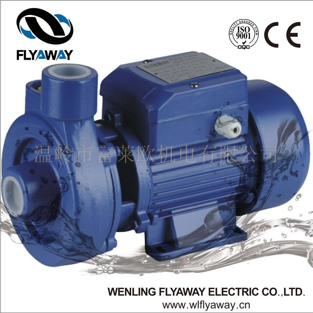 FLYAWAY DK series self-priming centrifugal pump made in China