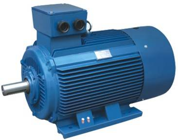Y2 Series Three-Phase Asynchronous Motors