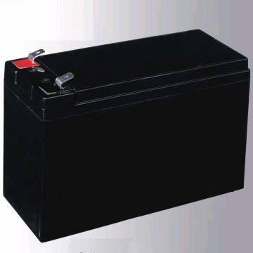 sealed lead acid battery 12V7AH