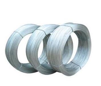 1.0-3.0MM Galvanized1X12 1X19 7X7 Steel Wire Rope