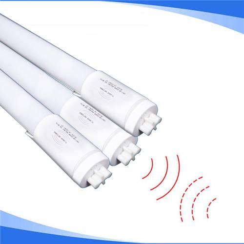 18w motion sensor LED tube light with emergency