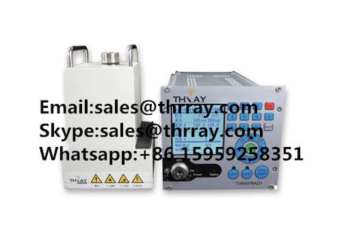 THRAYRAD 150150 UV LED Curing System
