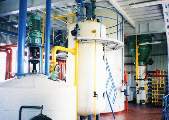 Top sale Rapeseed Oil Extraction Extractor