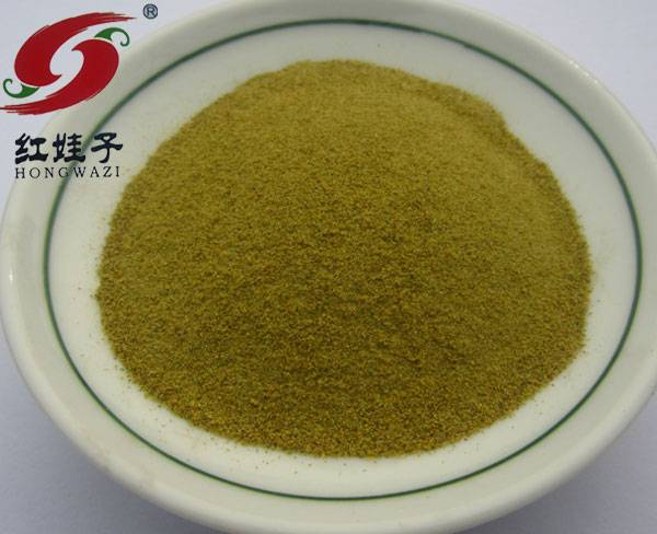 Manufeatures Selling Specialty Hongwazi High-quality Green Chili Powder