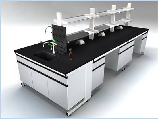 Cheap supply phenolic resin chemical lab furniture
