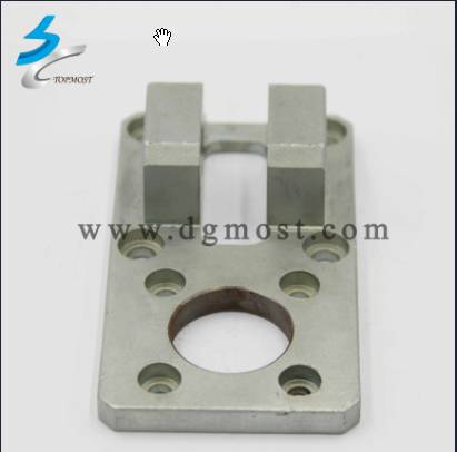 Stainless Steel Glass Clamp of Investment Casting from China