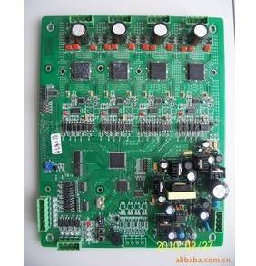 aluminum pcb for led  induction cooker pcb board