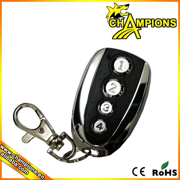 rolling code remote control . 433mhz rolling code remote control for car /garage door