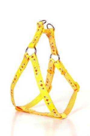 Quality nylon pet harness