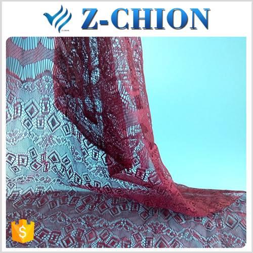 Cheap lace textile fabric nylon lace wedding dresses african lace fabrics
