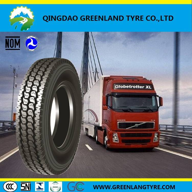 Truck Tire Alibaba 11.00R22.5  chinese new truck tire
