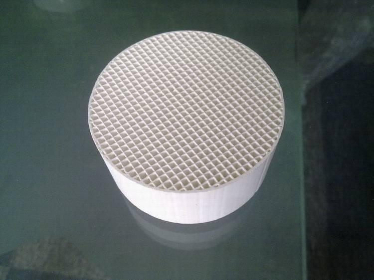 hoenycomb ceramic regenerator