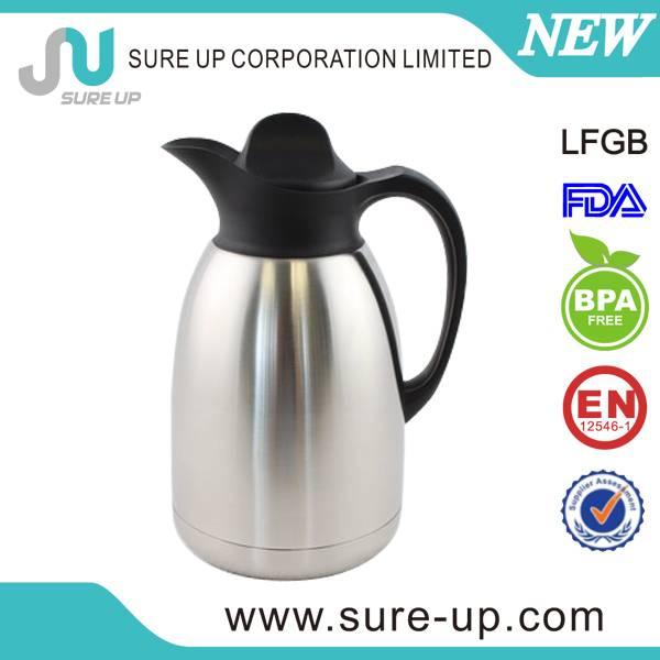 Lfgb quality 1.5 litre china vacuum flask manufacturer(JSBZ)