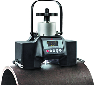 PHBR-200 Magnetic Digital Brinell and Rockwell Hardness Tester