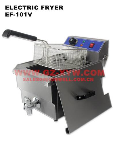 Electric Fryer EF-101V