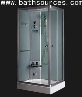 steam shower room /shower cubicles/shower enclosure/shower house/steam shower cabins USD617