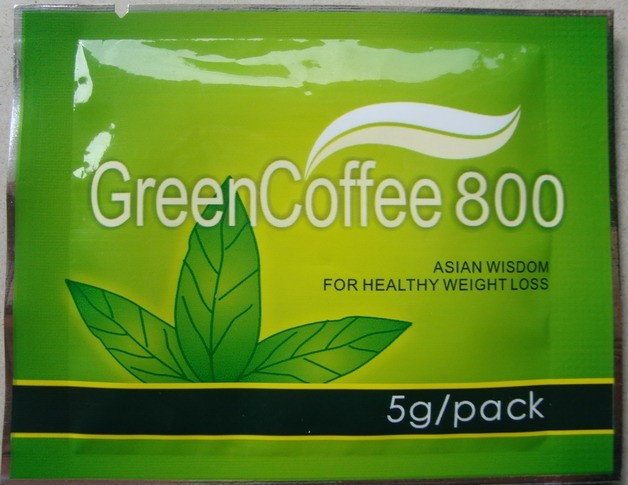 Reduce Weight Coffee
