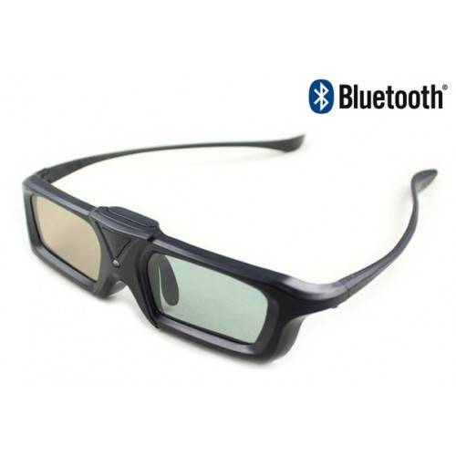 DOMO nHance AS20b Active Shutter Bluetooth 3D Glasses