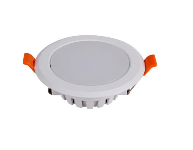 6W led downlight commercial downlight for office,home,hotel in high quality