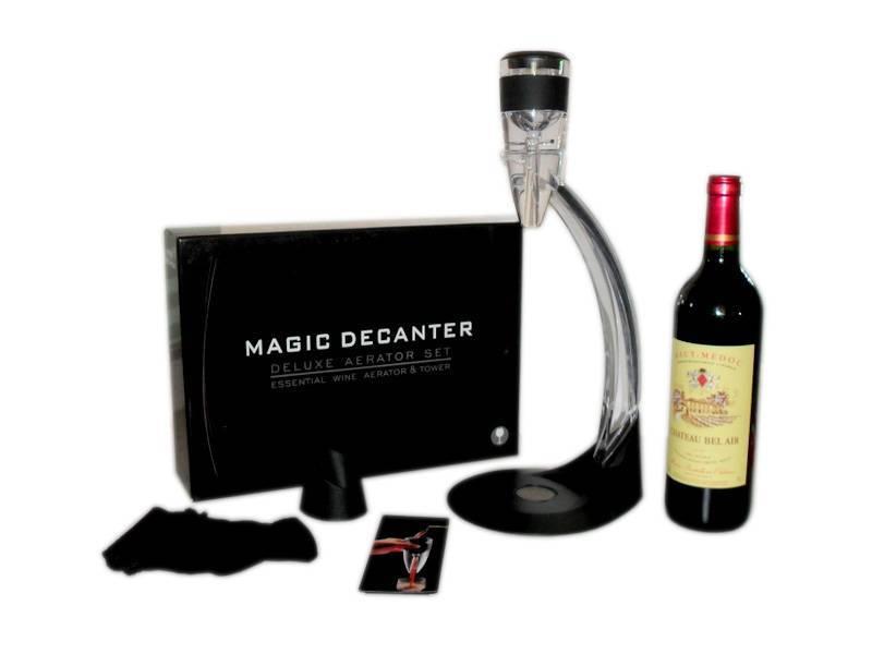 wine decander/racks/sets/aerator(full set)