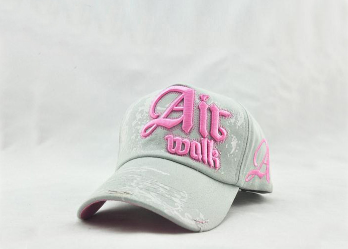 cotton baseball cap leisure cap female