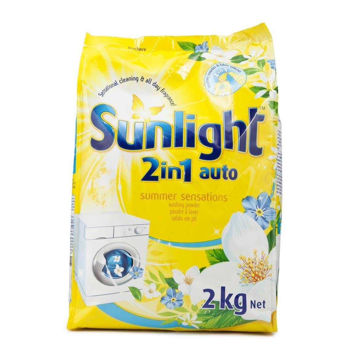China largest manufacturer of washing powder