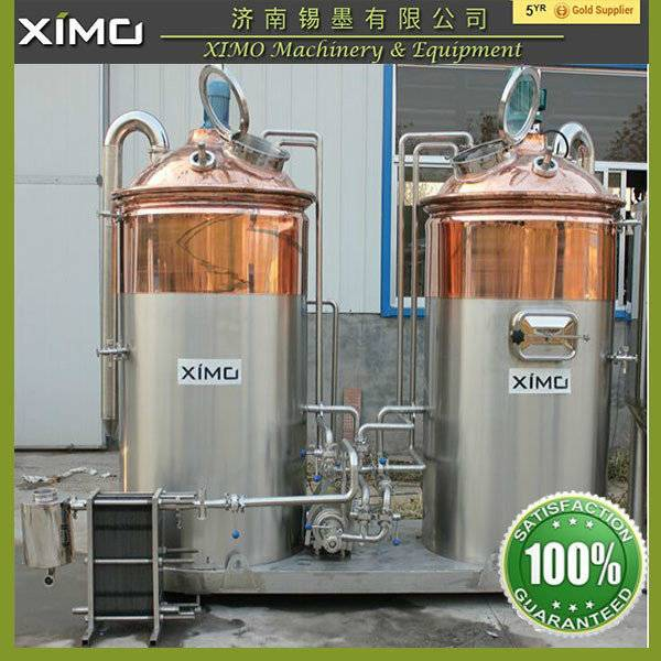 Hotel Beer Brewing Equipment For Sale