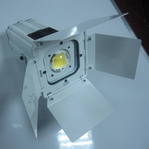 120W RGB LED Wash Light  with 3 or 7CH