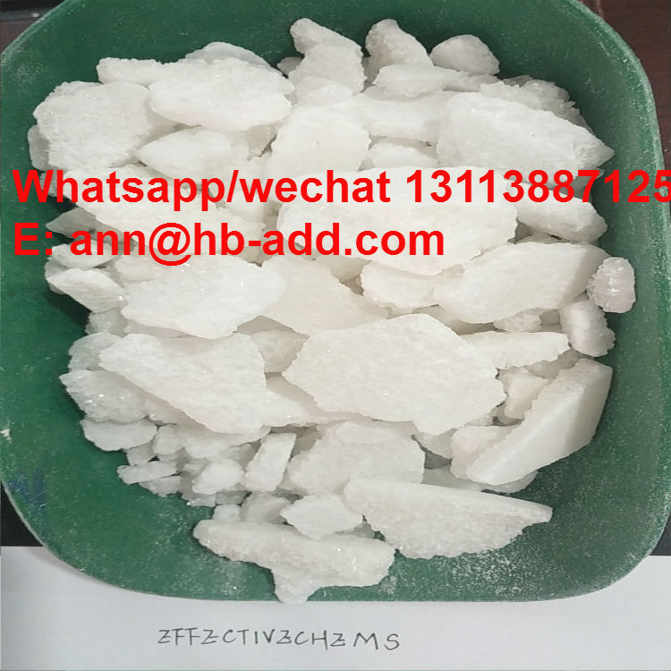 high quality Eutylone /EU Crystal CAS 802855-66-9 Whatsapp +86 13113887125