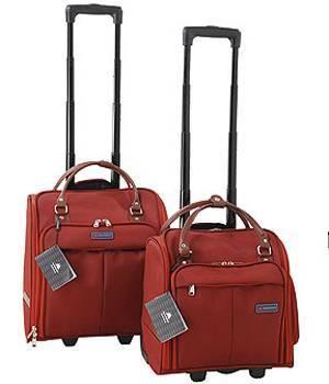 polyester boarding bag