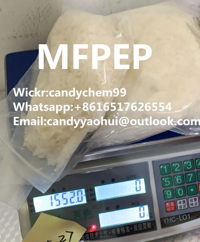 Mfpeps Legal Chemical Powder Mf-pep Vendor high stimulants Wickr:candychem99