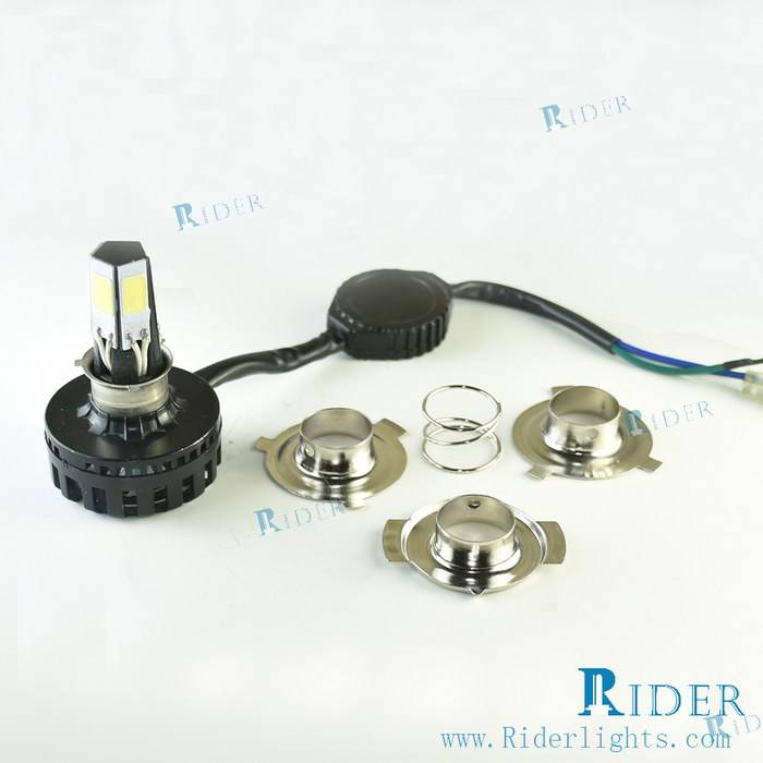 L5 Motorcycle LED headlight