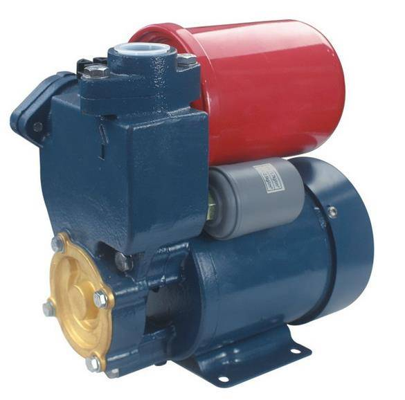 Self-priming Vortex Pump(DGP130)