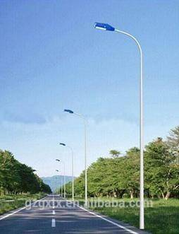 High quality street light pole made in China