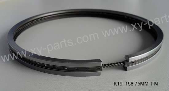 Piston Ring Apply For CUMMINS K19