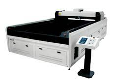 CNC Co2 Large Area Perspex Laser Cutting Machine