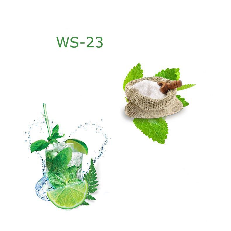 Manufacture 12 vs koolada cooling agent better than Menthol cooler than cooler effect beer drink