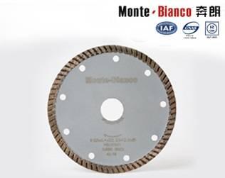 DIAMOND CIRCULAR SAW BLADE FOR MARBLE cutting diamond blades