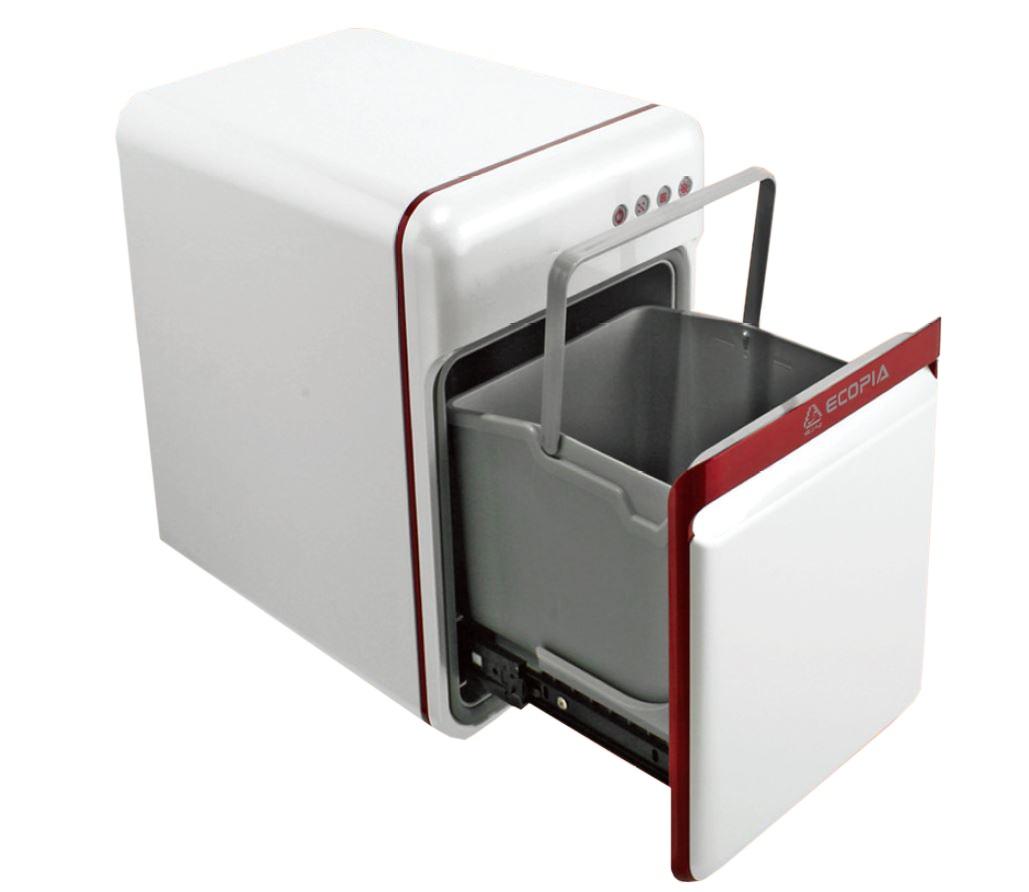 Ecopia Food Waste Dryer CT-K65