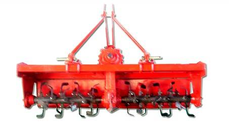 UD-100 rotary cultivator or Rotary Tiller