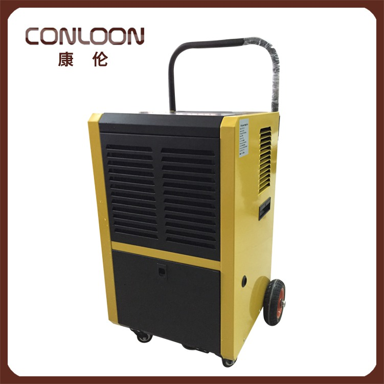Medium Size Humidity Fire Dehumidifier Machine